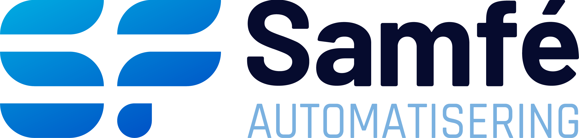 Samfe - software made easy